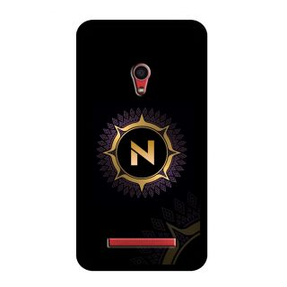 Slr Back Case For Asus Zenfone 5 SLRZEN52D0847