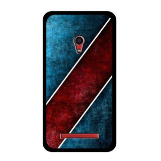 Slr Back Case For Asus Zenfone 5 SLRZEN52D0887