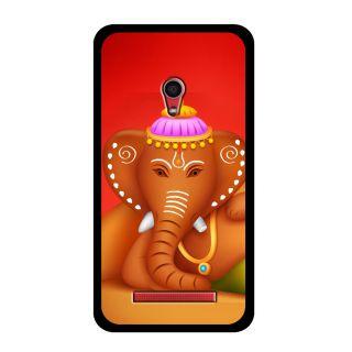 Slr Back Case For Asus Zenfone 5 SLRZEN52D0969