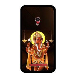 Slr Back Case For Asus Zenfone 5 SLRZEN52D0972