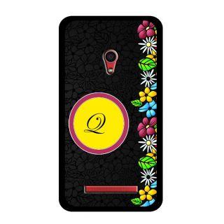 Slr Back Case For Asus Zenfone 6 SLRZEN62D0147