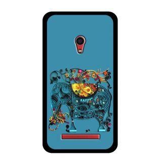 Slr Back Case For Asus Zenfone 6 SLRZEN62D0209