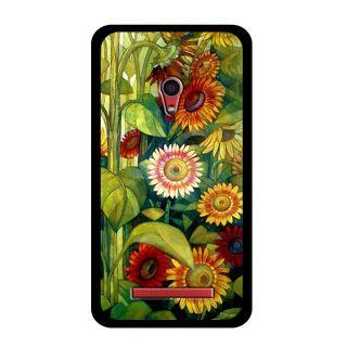Slr Back Case For Asus Zenfone 6 SLRZEN62D0233