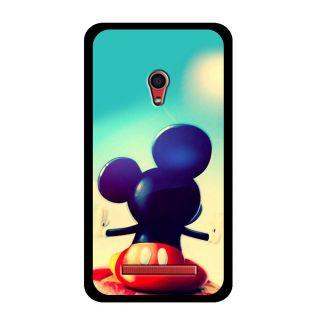 Slr Back Case For Asus Zenfone 6 SLRZEN62D0300