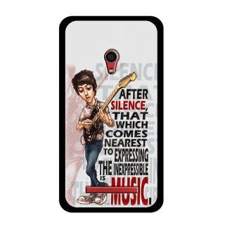 Slr Back Case For Asus Zenfone 6 SLRZEN62D0308