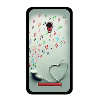 Slr Back Case For Asus Zenfone 6 SLRZEN62D0314