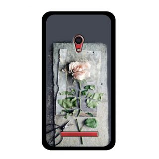 Slr Back Case For Asus Zenfone 6 SLRZEN62D0352