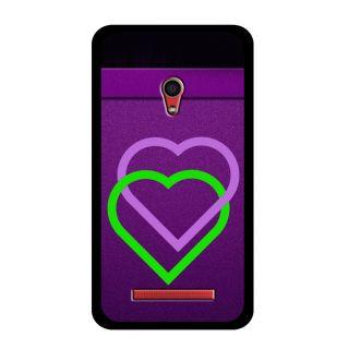 Slr Back Case For Asus Zenfone 6 SLRZEN62D0354