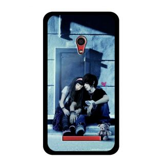 Slr Back Case For Asus Zenfone 6 SLRZEN62D0386