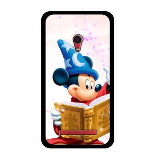 Slr Back Case For Asus Zenfone 6 SLRZEN62D0524