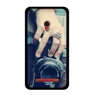 Slr Back Case For Asus Zenfone 6 SLRZEN62D0540