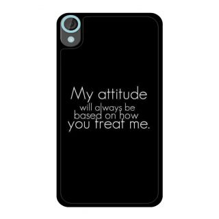 Slr Back Case For Htc Desire 820 SLRHTC8202D0454