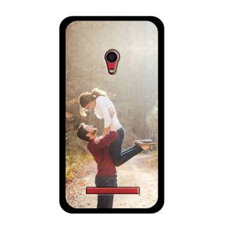 Slr Back Case For Asus Zenfone 6 SLRZEN62D0645