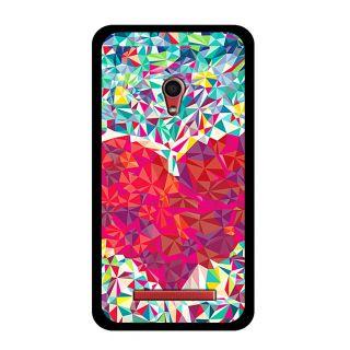 Slr Back Case For Asus Zenfone 6 SLRZEN62D0655