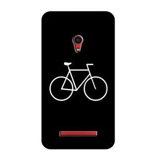 Slr Back Case For Asus Zenfone 6 SLRZEN62D0686