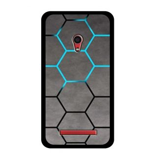 Slr Back Case For Asus Zenfone 6 SLRZEN62D0695