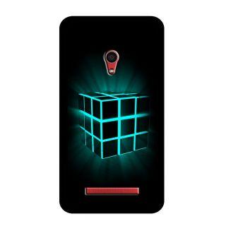 Slr Back Case For Asus Zenfone 6 SLRZEN62D0700