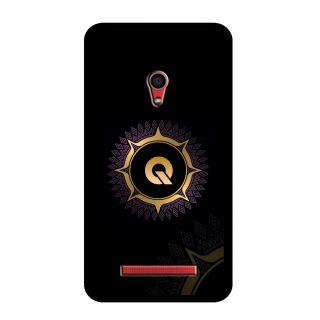 Slr Back Case For Asus Zenfone 6 SLRZEN62D0850