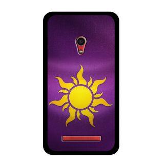Slr Back Case For Asus Zenfone 6 SLRZEN62D0935