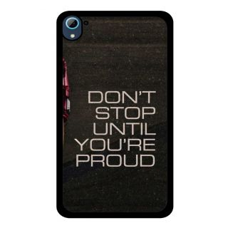 Slr Back Case For Htc Desire 826 SLRHTC8262D0476