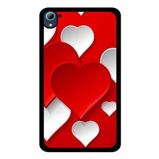 Slr Back Case For Htc Desire 826 SLRHTC8262D0537