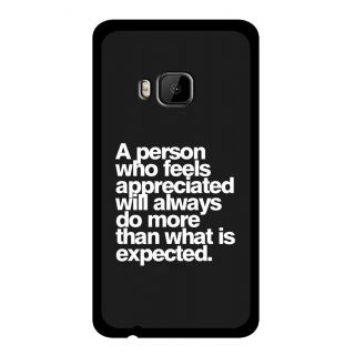 Slr Back Case For Htc One M9 SLRHTCM92D0277