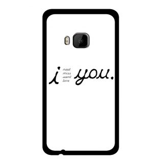 Slr Back Case For Htc One M9 SLRHTCM92D0397