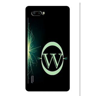 Slr Back Case For Huawei Honor 6 Plus SLRH6P2D0188
