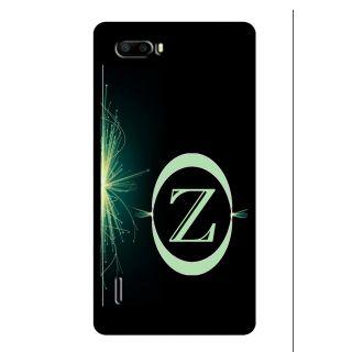 Slr Back Case For Huawei Honor 6 Plus SLRH6P2D0191