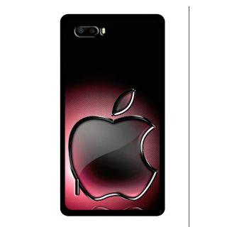 Slr Back Case For Huawei Honor 6 Plus SLRH6P2D0248