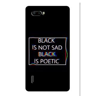 Slr Back Case For Huawei Honor 6 Plus SLRH6P2D0432