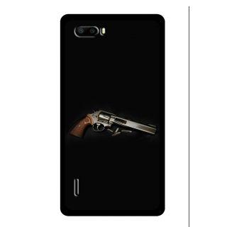 Slr Back Case For Huawei Honor 6 Plus SLRH6P2D0457