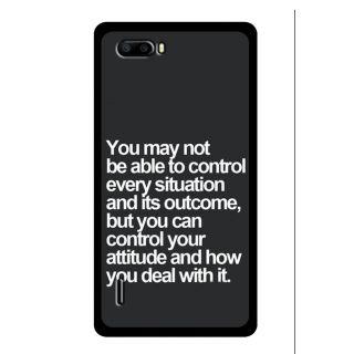 Slr Back Case For Huawei Honor 6 Plus SLRH6P2D0477