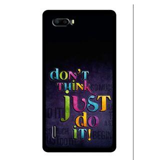 Slr Back Case For Huawei Honor 6 Plus SLRH6P2D0490