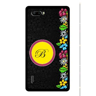 Slr Back Case For Huawei Honor 6 Plus SLRH6P2D0132