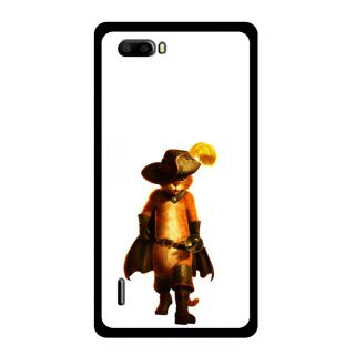 Slr Back Case For Huawei Honor 6 Plus SLRH6P2D0932