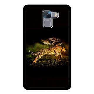 Slr Back Case For Huawei Honor 7 SLRH72D0493