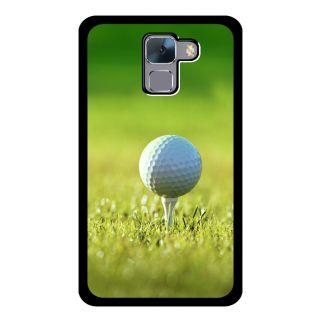 Slr Back Case For Huawei Honor 7 SLRH72D0722