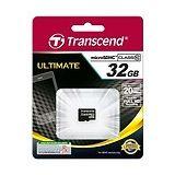 Transcend 32GB Micro SD Card Class10 32 GB