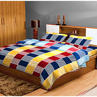 Blockbuster Bed Linen - Queen - 9280262 Multi