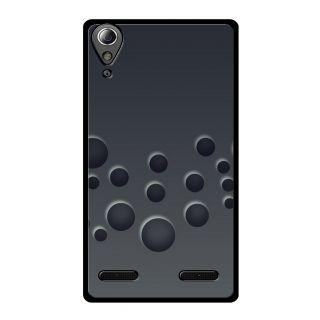 Slr Back Case For Lenovo A6000 SLRLA60002D0699