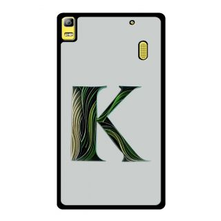 Slr Back Case For Lenovo K3 Note SLRK3N2D0329