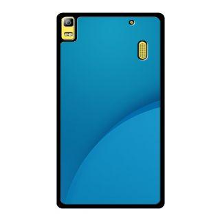 Slr Back Case For Lenovo A7000 SLRLA70002D0761