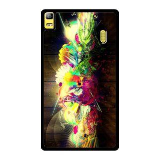Slr Back Case For Lenovo K3 Note SLRK3N2D0468