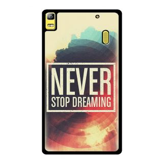 Slr Back Case For Lenovo K3 Note SLRK3N2D0618