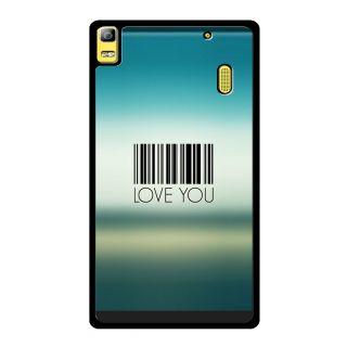 Slr Back Case For Lenovo K3 Note SLRK3N2D0703