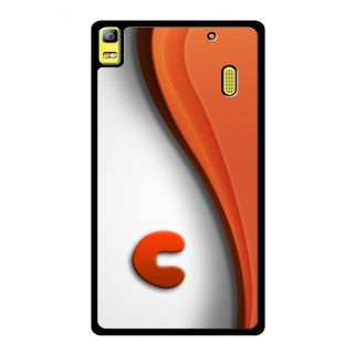 Slr Back Case For Lenovo K3 Note SLRK3N2D0812