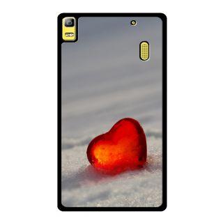 Slr Back Case For Lenovo K3 Note SLRK3N2D0870
