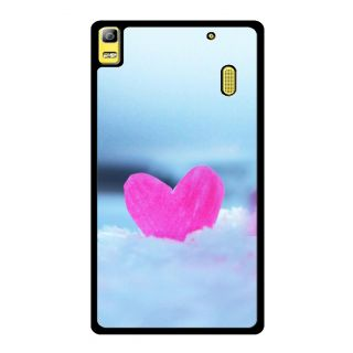 Slr Back Case For Lenovo K3 Note SLRK3N2D0881