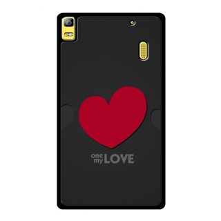 Slr Back Case For Lenovo K3 Note SLRK3N2D0888